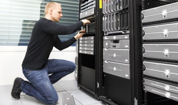 Colocation: More Business Benefits