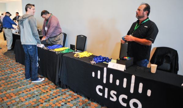Cisco Geekfest: Partner Solution Showcase