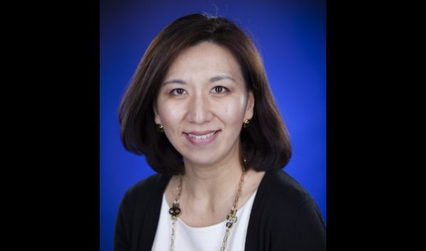 Channel People on the Move: Pexip's Amy Kim