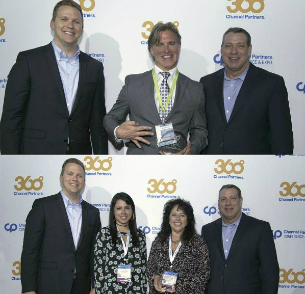 CP 360° Winners: TelecomQuotes, ZLH Enterprises