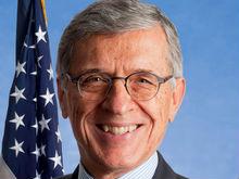 FCC's Tom Wheeler