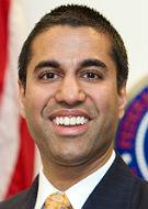 FCC's Ajit Pai