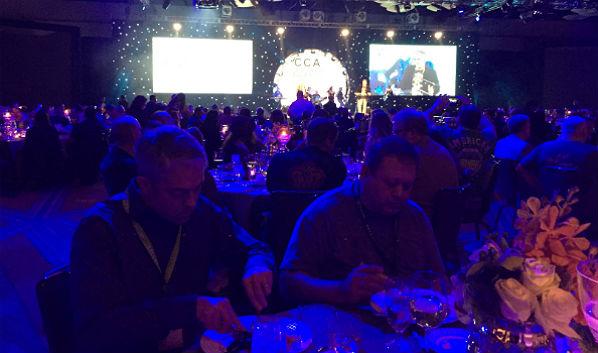 CenturyLink Ascend: Awards Dinner