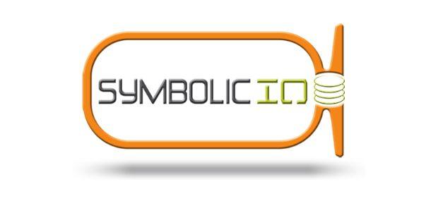 SymbolicIO logo