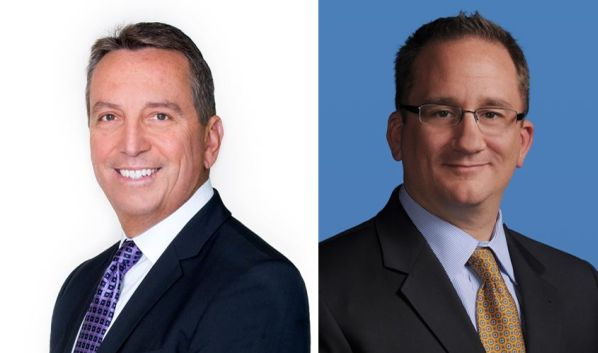 Channel People on the Move: CenturyLink's Corbin and Rackspace's Wetzel