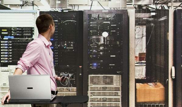 July's New Services: Brocade's All-Flash Data Center Switch