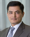 Level 3's Sunit Patel