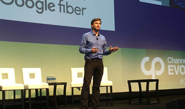Keynotes & Education: Google's Aaron Withrow