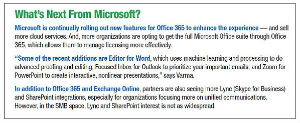 A Partner's Guide to Office 365 Migrations: What's Next?