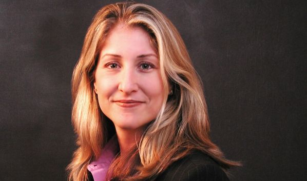 People on the Move: Salesforce's Tiffani Bova
