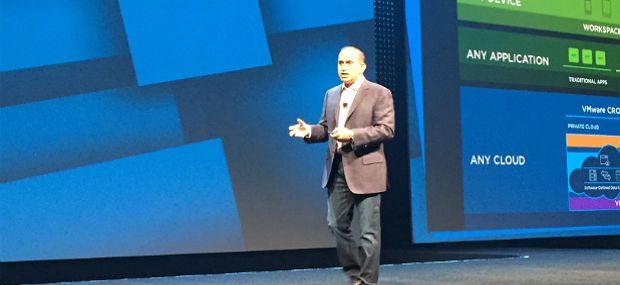 VMware-Executive