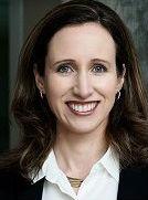 AWS' Dorothy Copeland