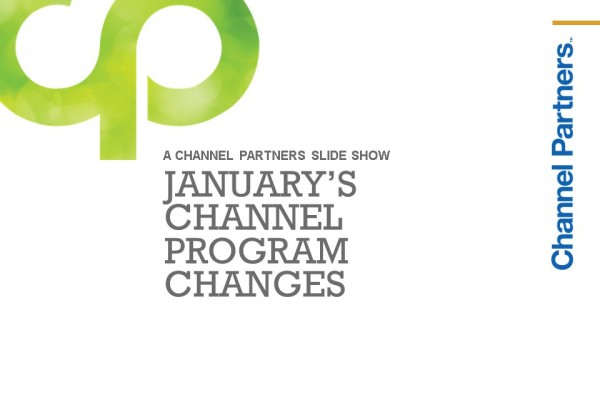 January's Channel Program Changes: Introduction