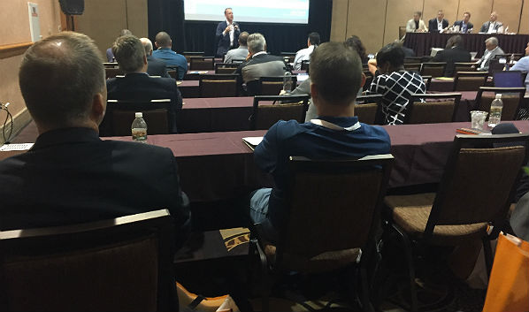 Channel Partners Preconference Events: SD-WAN