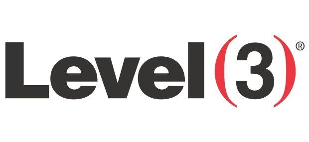 Level 3 logo