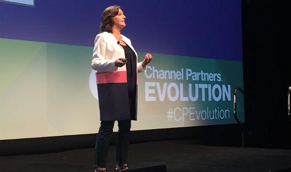 Keynotes & Education: Verizon's Janet Schijns