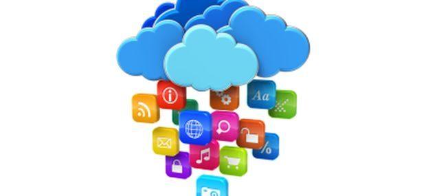 Cloud Applications 0914