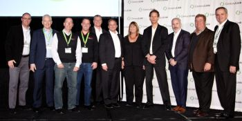 Intelisys is recognized as a CenturyLink Million-Dollar Reward winner at the telco giant's Channel Alliance Expo this month in Denver.