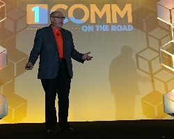 During a preconference event ahead of the Channel Partners Conference & Expo, Greg Dixon, ScanSource's chief technology officer, talks about the channel in transition.