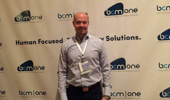 BCM One Technology Lounge: John Cunningham