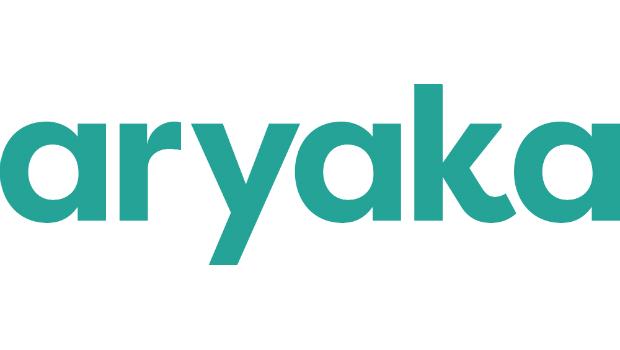 Aryaka logo