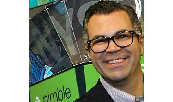 Channel People on the Move: Nimble Storage's Keegan Riley