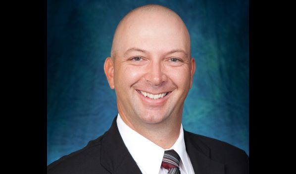 Channel People on the Move: Avnet's Sean Valcamp