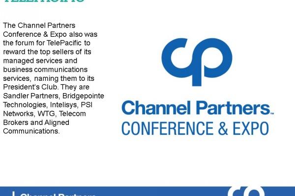 Top Partners: TelePacific