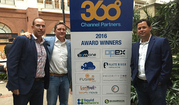 Channel Partners 360°: Opex Technologies