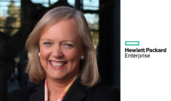 CEO Salaries: Hewlett-Packard Enterprise