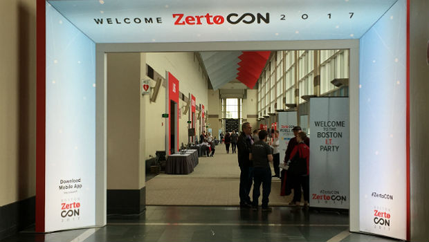 ZertoCON