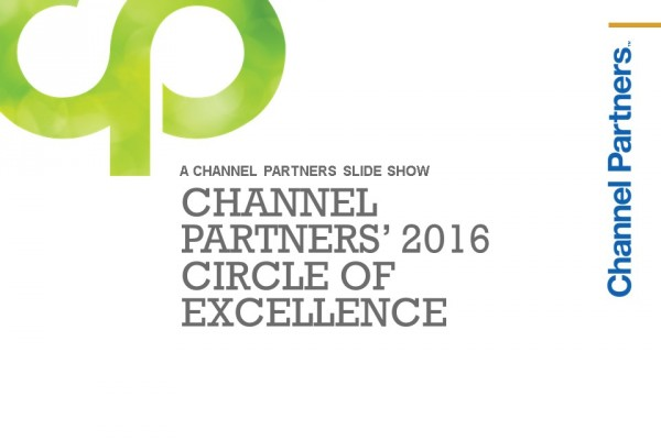 2016 Circle of Excellence: Introduction