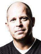 Microsoft's Brad Anderson