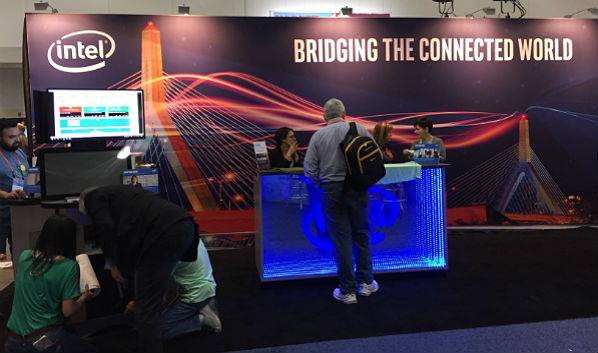 OpenStack Summit: Intel