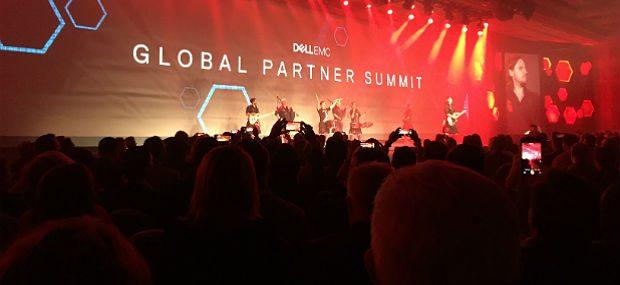Dell EMC Partner Summit