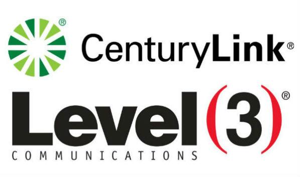 Biggest M&A of Sept.-Oct.: CenturyLink-Level 3