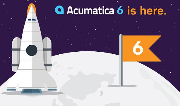 New Services: Acumatica