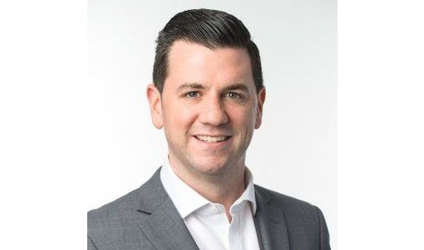 People on the Move: MineralTree's Colin Toomey