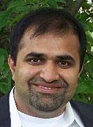 CenturyLink's Mahesh Dalvi