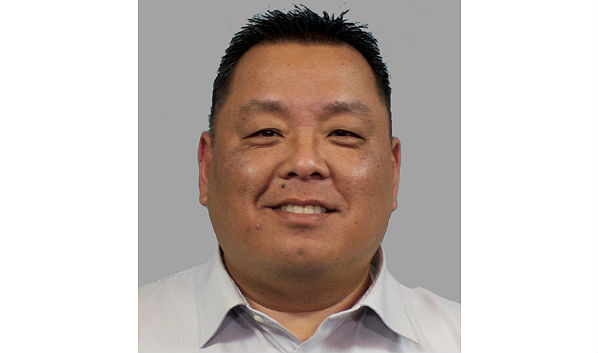 People on the Move: Intelisys' Brian Hou