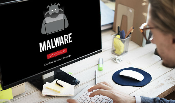 Ransomware: Multi-pronged Approach