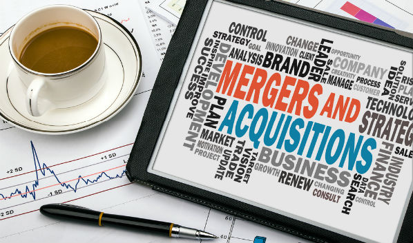 Top Stories in February: #11 — Blockbuster M&A