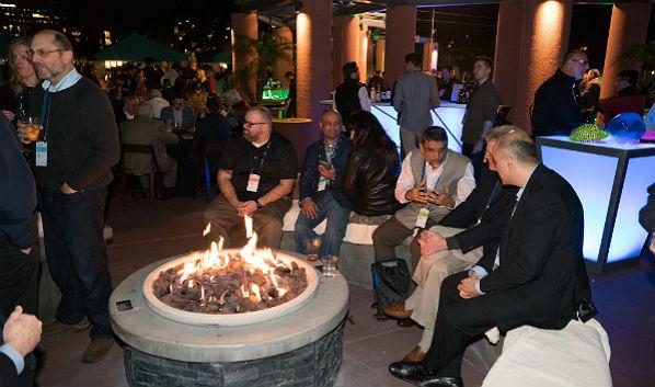 Acumatica Summit 2017: Celebration Party