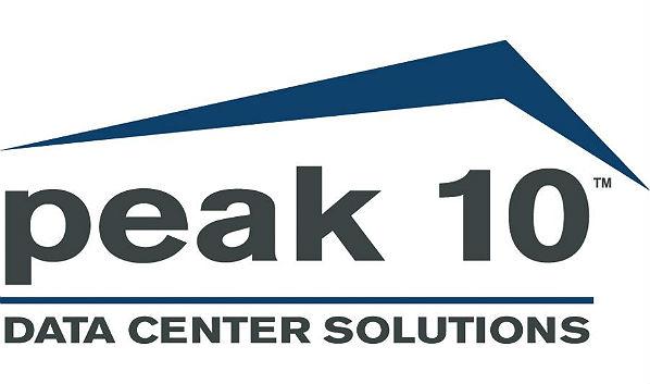 Partner Awards: Peak 10