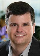 Cisco's Scott Harrell