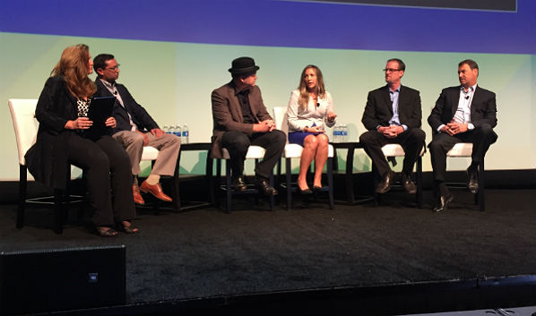 Keynotes & Education: The Evolving Services Distributor Role