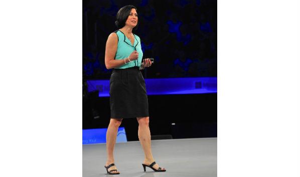 Channel People on the Move: Microsoft's Gavriella Schuster