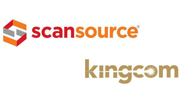 Biggest M&A of April: ScanSource (Intelisys)-Kingcom