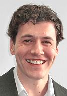 ABI Research's Ryan Harbison