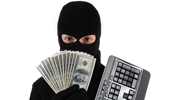 Hacker with money